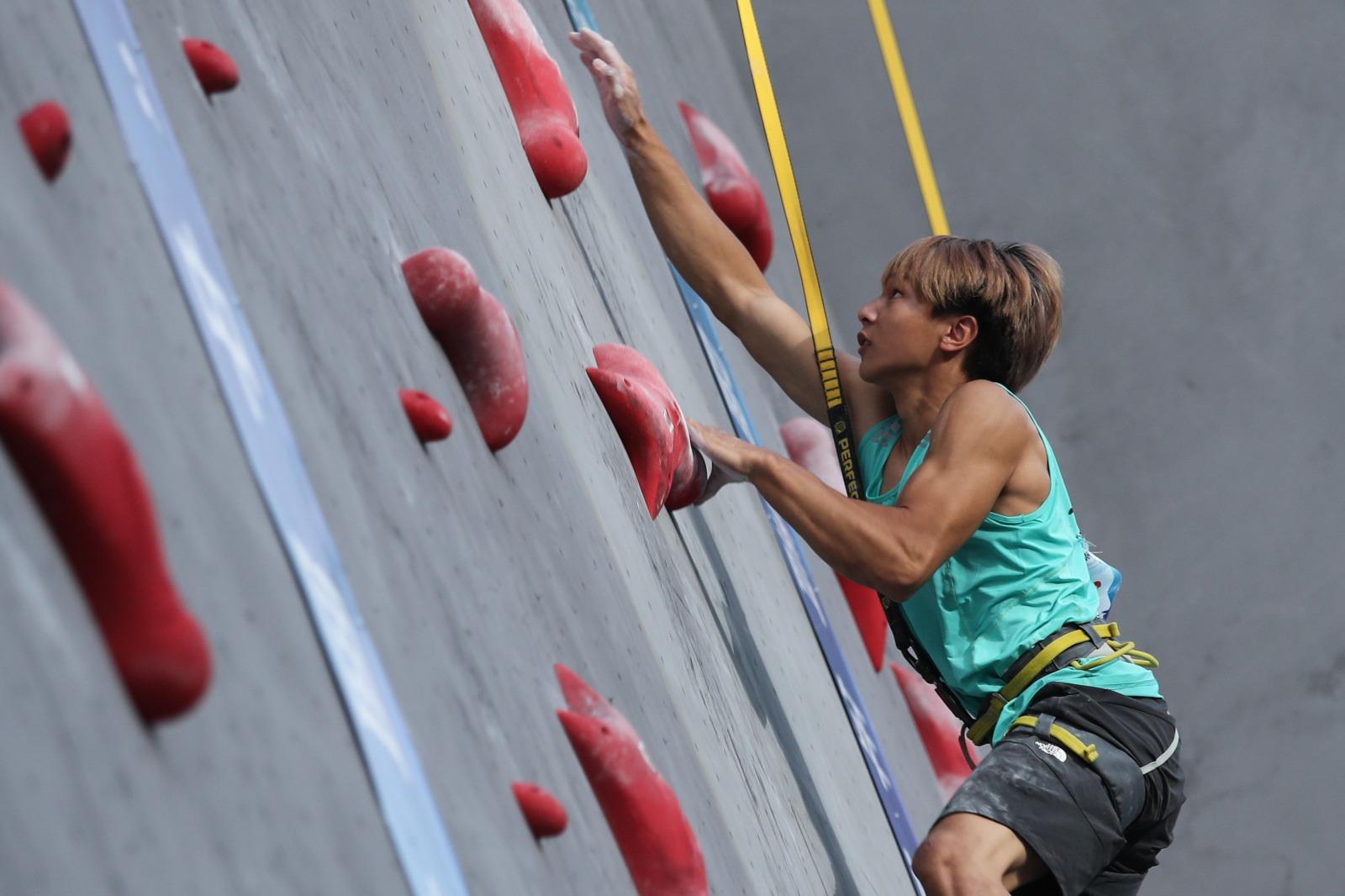 第64屆體育節 - 運動攀登體驗日 – 完滿結束
